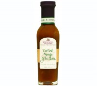 Stonewall Kitchen Curried Mango Grill Sauce 330ml