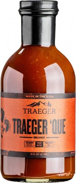 Traeger Traeger'Que BBQ Sauce (473 ml)