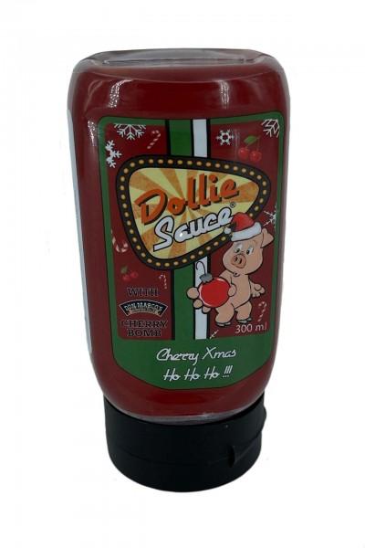 Dollie Sauce Cherry X-mas (300ml)