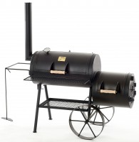 "JOE's BBQ Smoker 16"" Tradition"