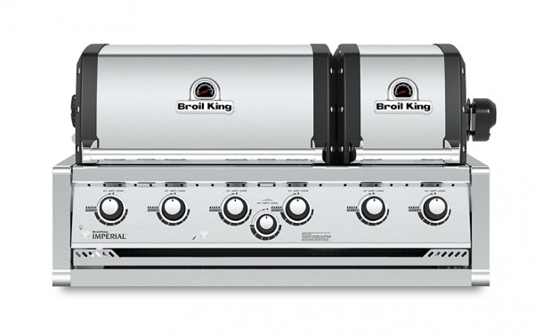 Broil King IMPERIAL™ XLS 670 Built-In
