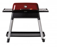 Everdure FURNACE Gasgrill Red
