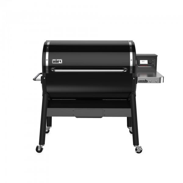 Weber SmokeFire EX6 GBS Pelletgrill