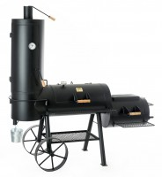 "JOE's BBQ-Smoker 16"" Chuckwagon"