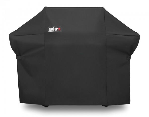Weber Premium Abdeckhaube für Summit 400-Serie