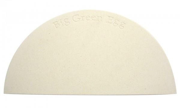 Big Green Egg Halbrunder ConvEGGtor Stein für 2XL