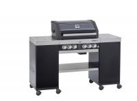 Rösle Gasgrill Händler : Holzkohle oder gas rösle grills online kaufen ° bbq grill shop