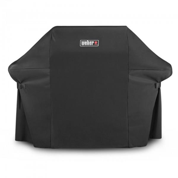 Weber Premium Abdeckhaube für Genesis II/LX 400-Serie