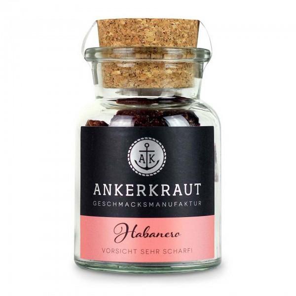 Ankerkraut Habanero, im Korkenglas