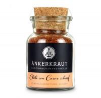 Ankerkraut Chili con Carne, scharf im Korkenglas