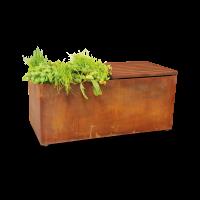 Herb Garden Bench
