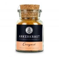 Ankerkraut Currywurst im Korkenglas