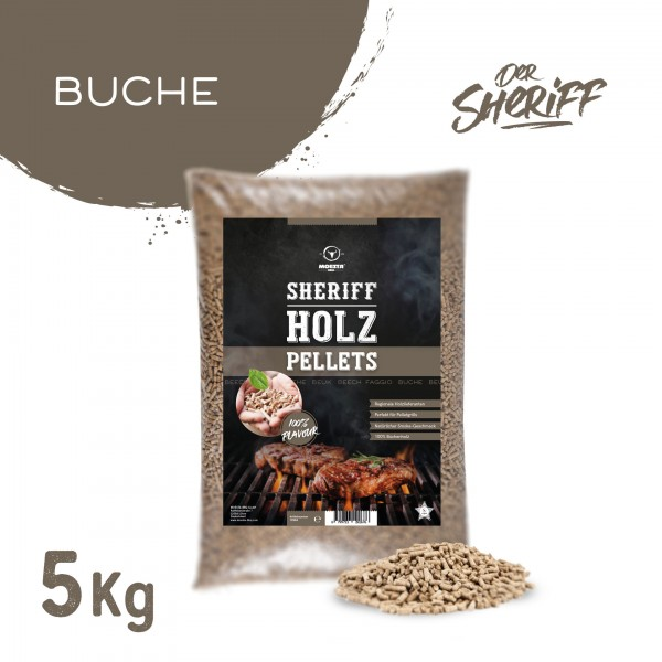 Moesta Pellets - Buche (5kg)