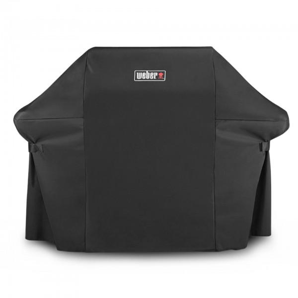 Weber Premium Abdeckhaube - Für Genesis II 600-Serie