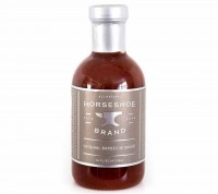 Horseshoe Brand Barbecue Sauce Original