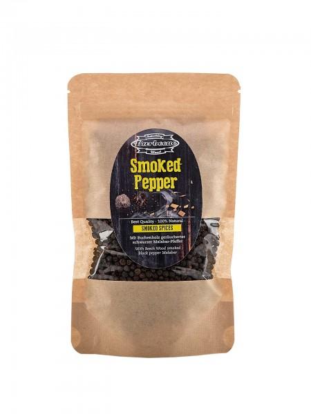 Axtschlag Geräucherter Pfeffer (Smoked Pepper) - im Beutel 100g