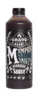 Grate Goods Memphis Sweet & Smokey Barbecue Sauce (groß) 775ml