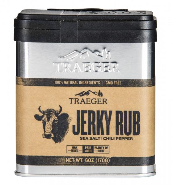 Traeger Jerky Rub 170g