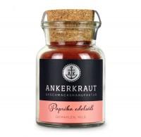 Ankerkraut Paprika edelsüß im Korkenglas 70g
