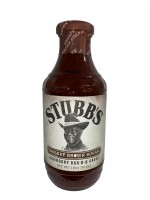 Stubbs Smokey Brown Sugar