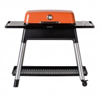 Everdure FURNACE Gasgrill Orange