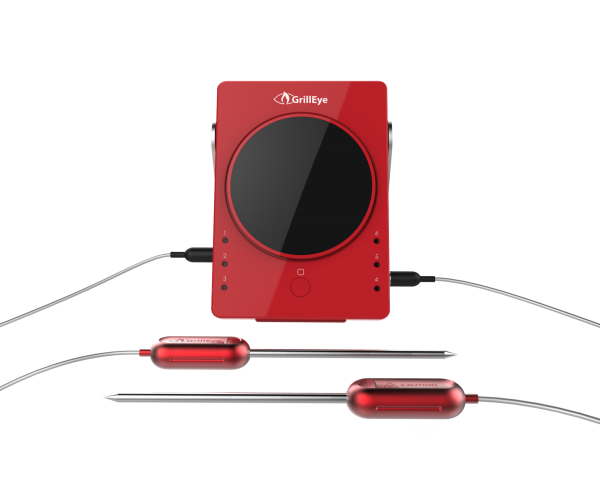 GrillEye® Smart Bluetooth Grillthermometer