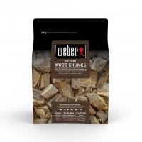 Wood Chunks - Hickoryholz