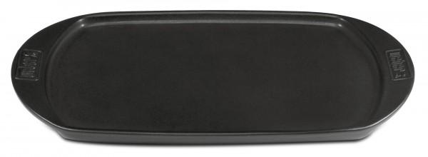 Weber Keramische Grillplatte klein 40 cm x 22 cm