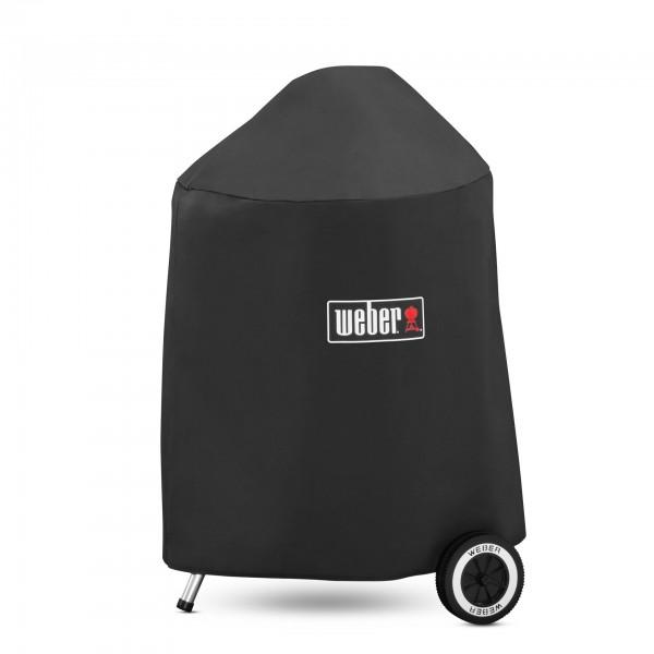 Weber Premium Abdeckhaube für 47cm Weber-Kugelgrills