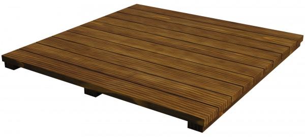 Big Green EGG Akazien Holz (Einsatz)