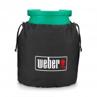 Weber Gasflaschenschutzhülle - Für 5 - 8 kg Gasflaschen