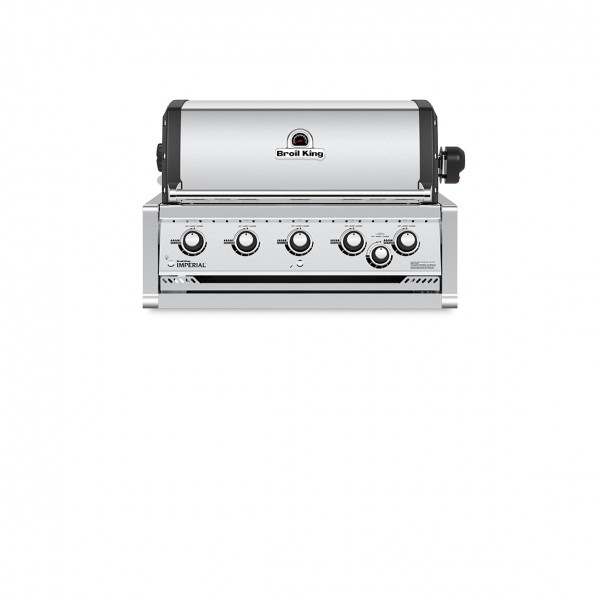 Broil King IMPERIAL™ 570 Built-In
