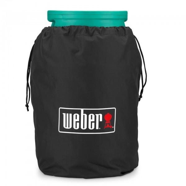 Weber Gasflaschenschutzhülle - Für 8 - 13 kg Gasflasche