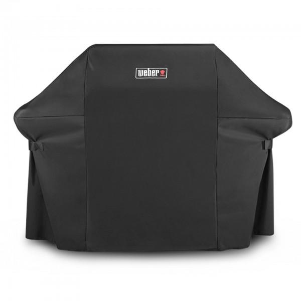 Weber Premium Abdeckhaube - Für Genesis II 200-Serie