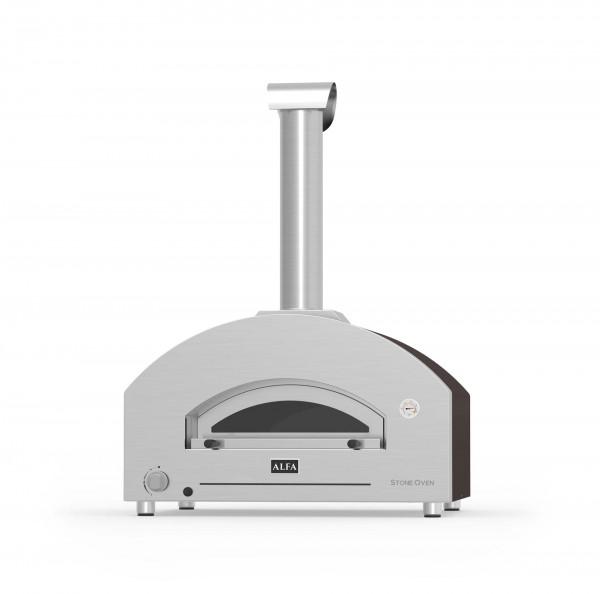 Alfa Stone Oven (Kupfer)