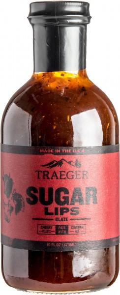 Traeger Sugar Lips Glaze (473 ml)