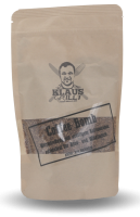 Klaus Grillt Coffee Bomb im Beutel