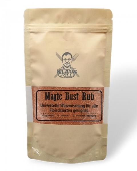 Klaus Grillt Magic Dust im Beutel 250g