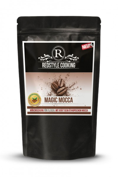 Redstyle Cooking Magic Mocca 220g