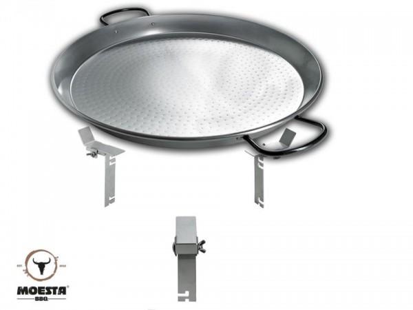 Moesta BBQ - PAN'BBQ Set