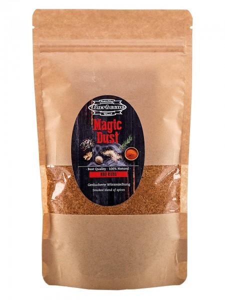 Axtschlag BBQ Rubs - Magic Dust im Beutel 250g