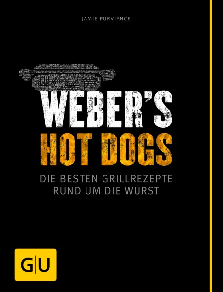 Weber's Hot Dogs