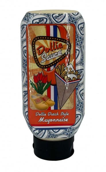 Dollie Dutch Style Mayonnaise (670ml)