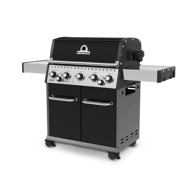 Broil King BARON™ 590 BLACK