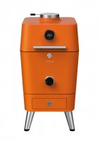 Everdure 4K Smoker Orange