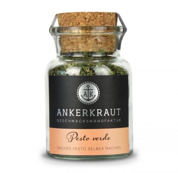 Ankerkraut Pesto Verde Korkenglas 30g