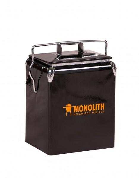 Monolith Kühlbox - Metal 17L