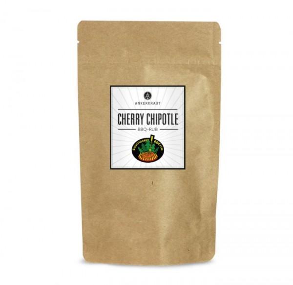 Ankerkraut BBQ-Rub Cherry Chipotle im Beutel 250g