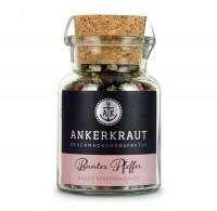 Ankerkraut Bunter Pfeffer im Korkenglas