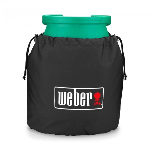 Weber Gasflaschenschutzhülle für 5 - 8 kg Gasflaschen